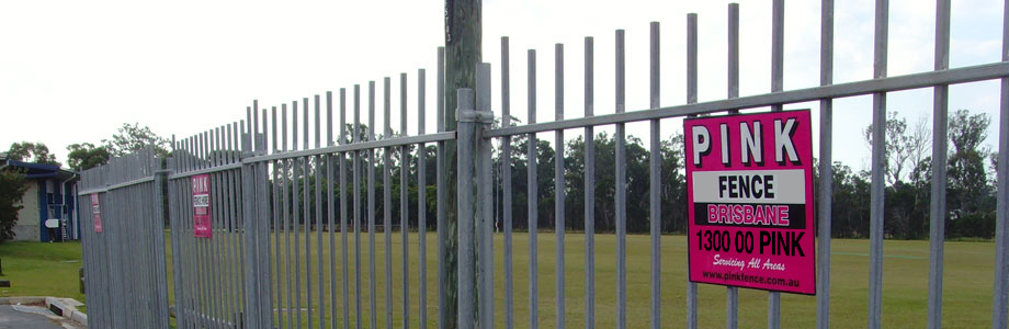 PINK FENCE PTY LTD | Temporary Fencing - Fence Hire - Temp Fence